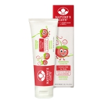 Nature's Gate Toothpaste Cherry Gel for Kids (141g)