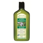 Avalon Organics Volumizing Shampoo Rosemary (325mL)