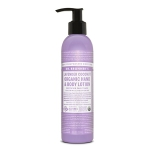 Dr. Bronner's Organic Lotion for Hands & Body Lavender Coconut (237mL)