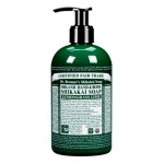 Dr. Bronner's Organic Hand & Body Shikakai Soap Lemongrass Lime (355mL)