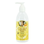 Earth Mama Angel Baby Lotion Vanilla Orange (240mL)